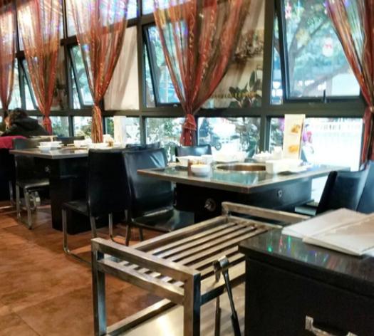 麦香园火锅(沙坪坝南街店)